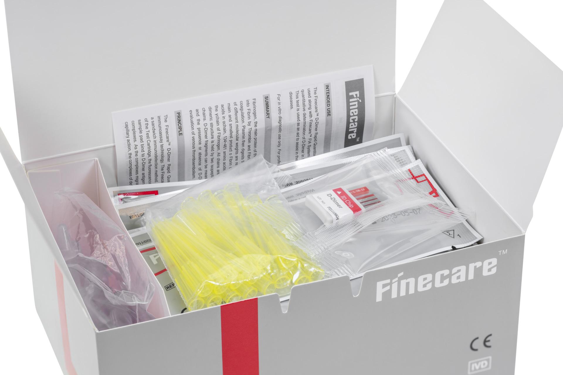 bm Finecare 9101