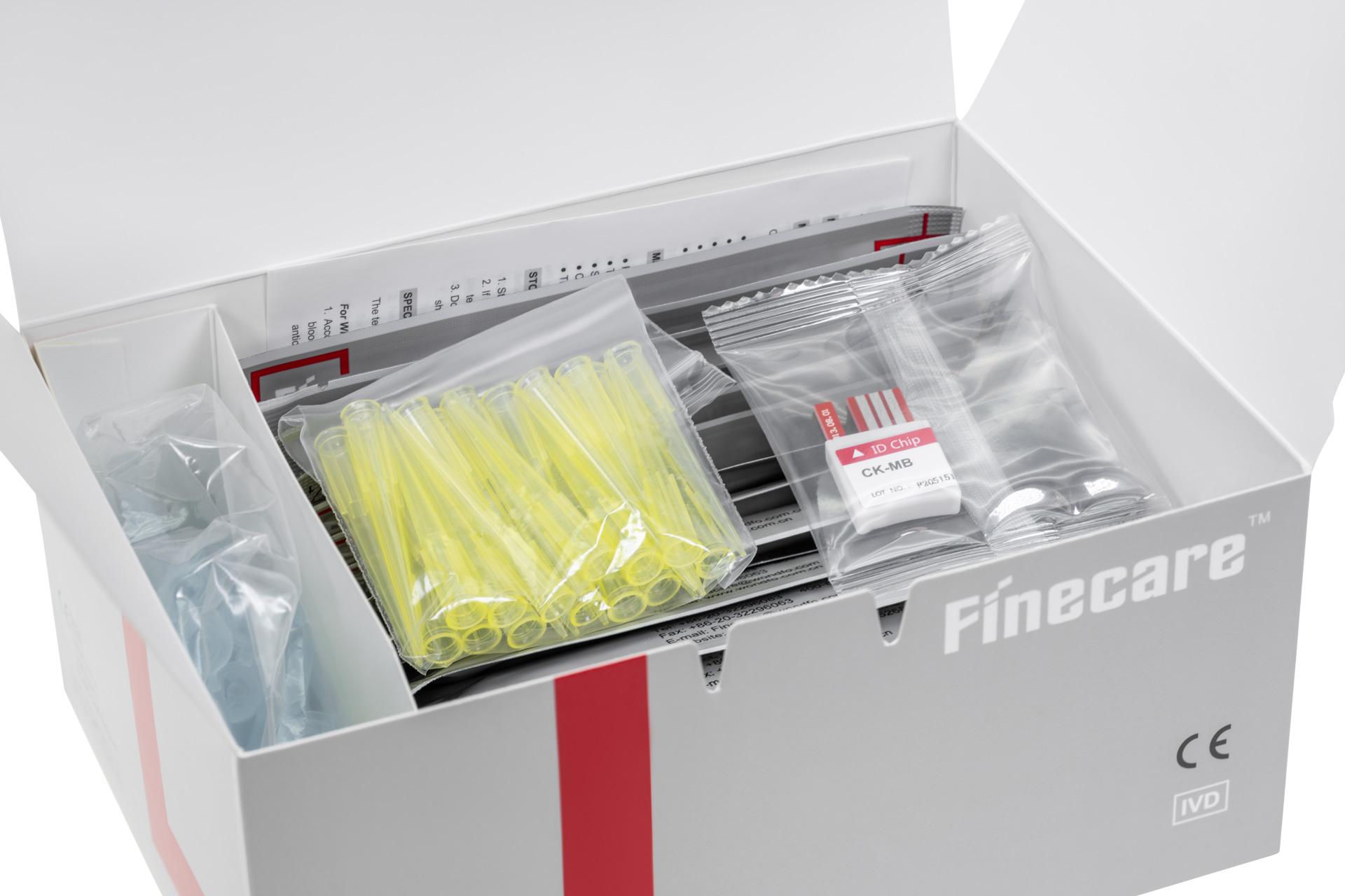 bm Finecare 9105