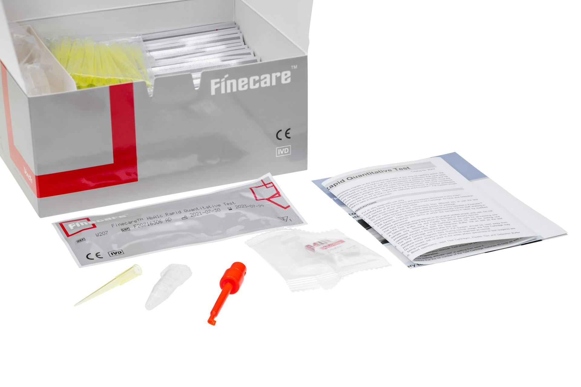 bm Finecare 9145